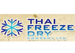 Thai Freeze Dry