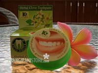 5 STAR Herbal Clove Toothpaste
