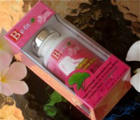 THANYAPORN Be-fit PINK Collagen Coenzyme Q-10